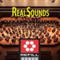 Thumbnail RealSounds Reason ReFill - Mellotron