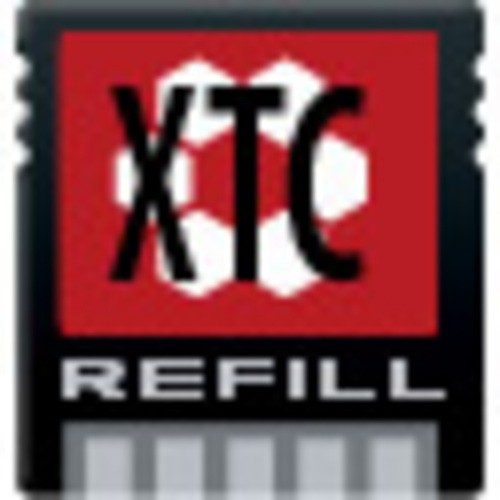Product picture Motif ReFill for Reason - XTC Bank C